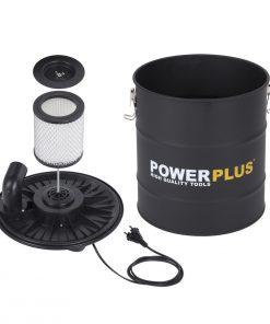 Aszuiger Powerplus POWX300 met filter