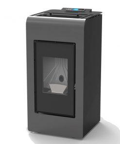 cayenne 6/8 ltd edition zwart grijs